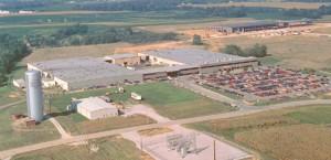 TG Missouri
